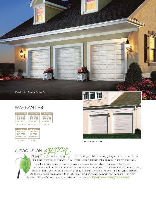 The Best Non Insulated Garage Doors Homekeepxyz